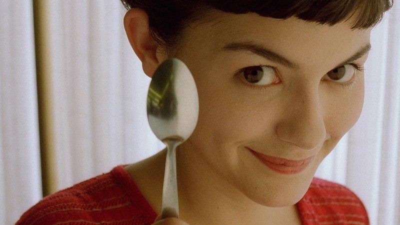 O Fabuloso Destino de Amélie Poulain -  Filmes para acreditar na humanidade