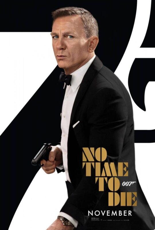 Cartaz 007