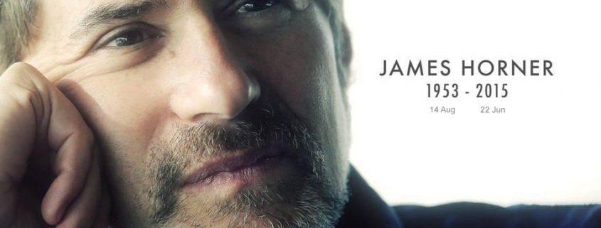 James Horner