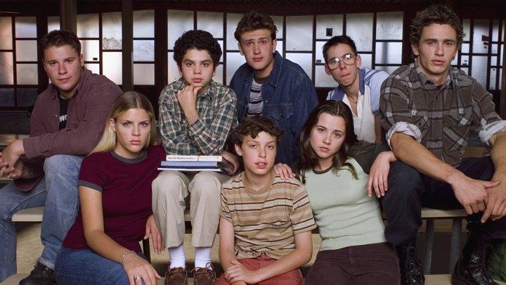 Freaks and Geeks elenco
