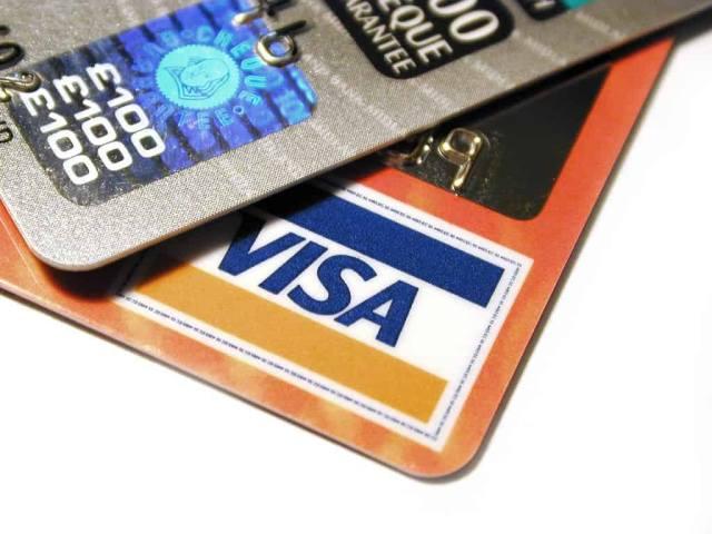 世界的に通用するクレジットカード