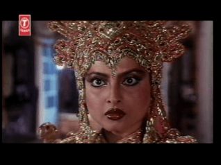 CinemaChaat_Sheshnaag_The Look
