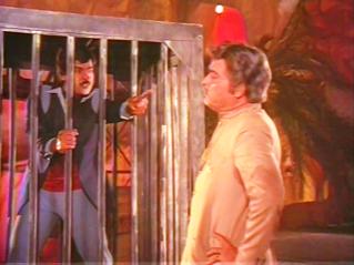 CinemaChaat_Adavi-Donga_trapped and angry
