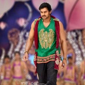 Mirchi Prabhas costume 2