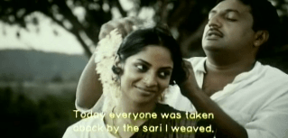 Kanchivaram-Shriya Reddy and Prakash Raj