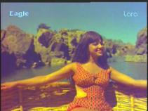Pistolwali-Jyotilaxmi as Neelu