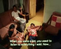 Hyderabad-Blues-Varun and family