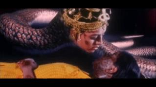 Naga-Devatha-divine healing