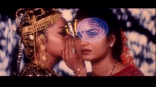 Naga-Devatha-Soundarya and Prema