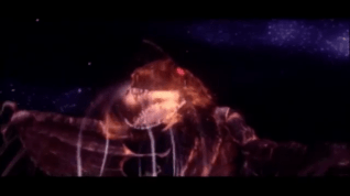 Naga-Devatha-space monster