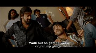 Bujjigaadu-gang