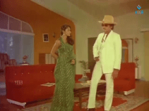Roshagadu-the impersonation begins