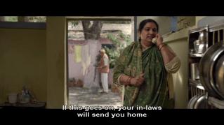 Dum-Laga-Ke-Haisha-Sandhyas mum