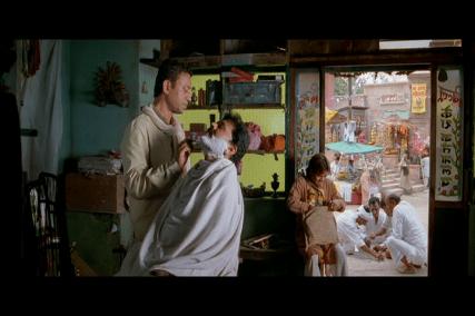 Billu-the salon