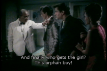 Pagla Kahin Ka-Orphan Boy
