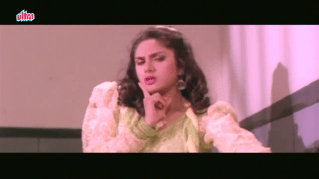 Aaj Ka Goonda Raj-Determination