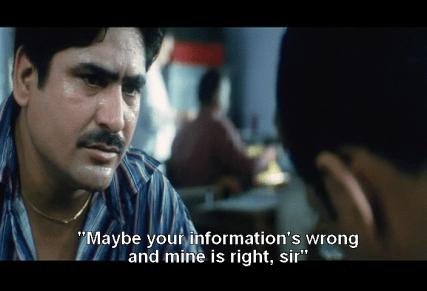 Ab Tak Chhappan-Imtiyaz