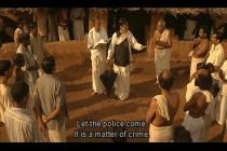 Paleri Manikyam-crime