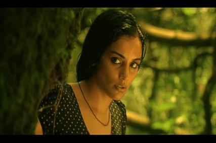Paleri Manikyam-Shweta Menon