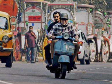 Te3n-Amitabh and Nawazuddin