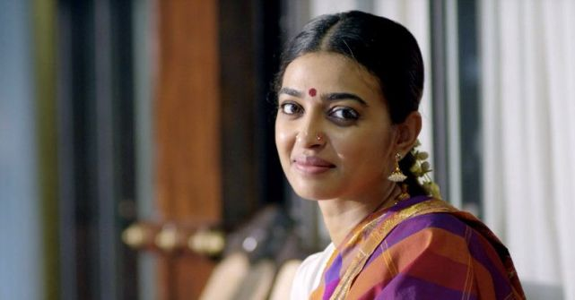 Kabali-Radhika Apte