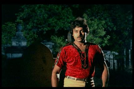 Goodachari No 1-Chiranjeevi