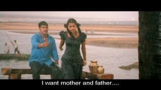 Simhadri-Indu and Simhadri