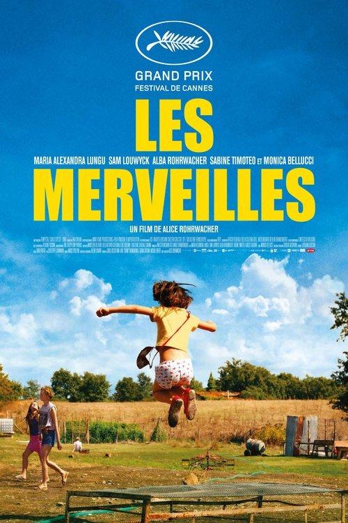 Les Merveilles (film) : merveilles, (film), Merveilles, (2014), Alice, Rohrwacher