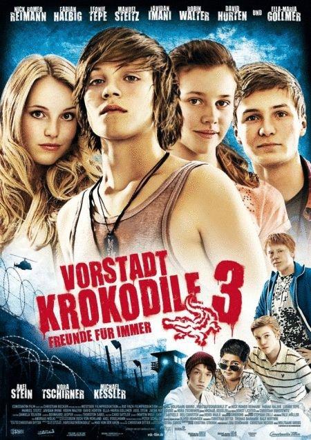 Le Club des Crocodiles 3 - Film complet jeunesse