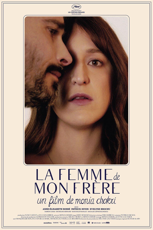 Regarder La Femme De Mon Frère Streaming VF GRATUIT Complet...