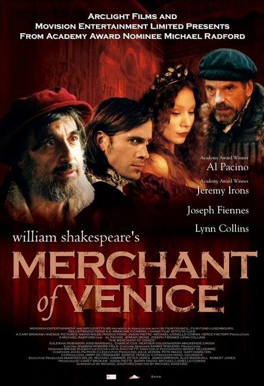 Le Marchand De Venise Film : marchand, venise, Marchand, Venise, Movie, Information