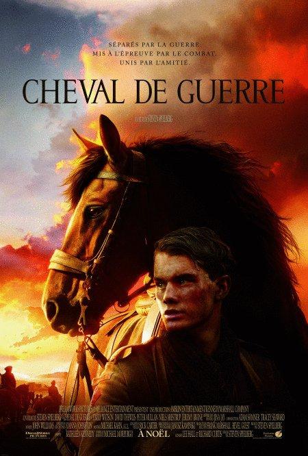 Le Cheval De Guerre Film : cheval, guerre, Cheval, Guerre, (2011), Steven, Spielberg