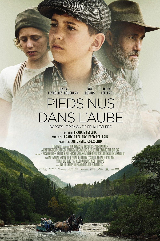 L Enfant De L Aube Streaming : enfant, streaming, Pieds, L'aube, (2017), Francis, Leclerc