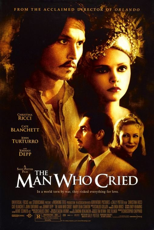 Les Larmes D Un Homme : larmes, homme, Larmes, Homme, (2001), Sally, Potter