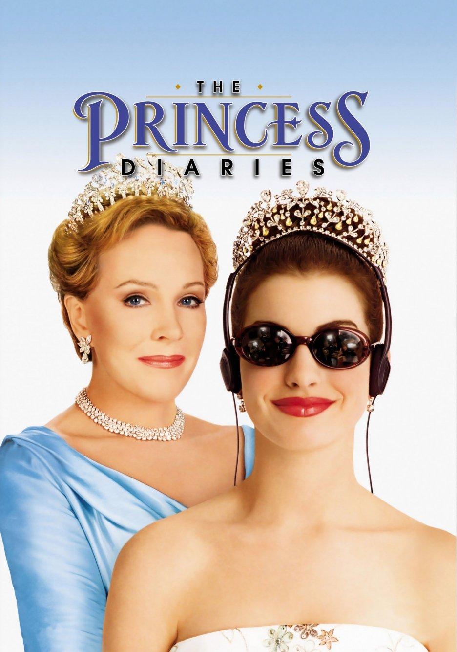 Journal d'une princesse — Wikipédia