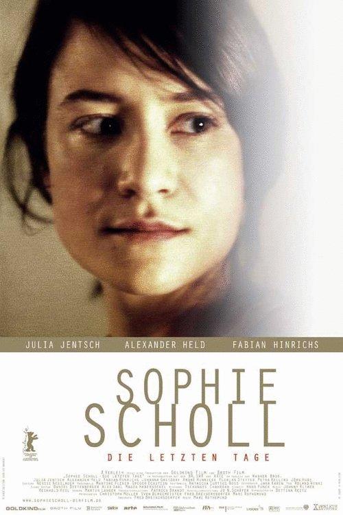 Sophie Scholl: Les Derniers Jours : sophie, scholl:, derniers, jours, Sophie, Scholl:, Derniers, Jours, (2005), Rothemund