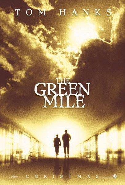 La Ligne Verte Streaming : ligne, verte, streaming, Ligne, Verte, (1999), Frank, Darabont