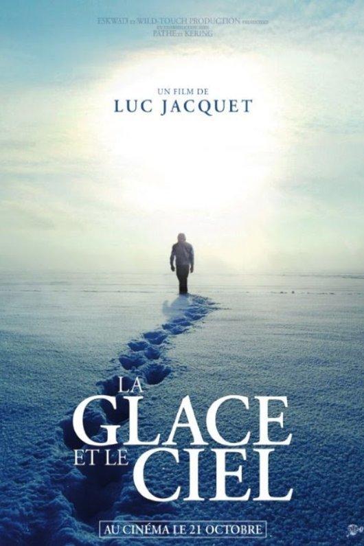 La Glace Et Le Ciel : glace, Glace, (2015), Jacquet