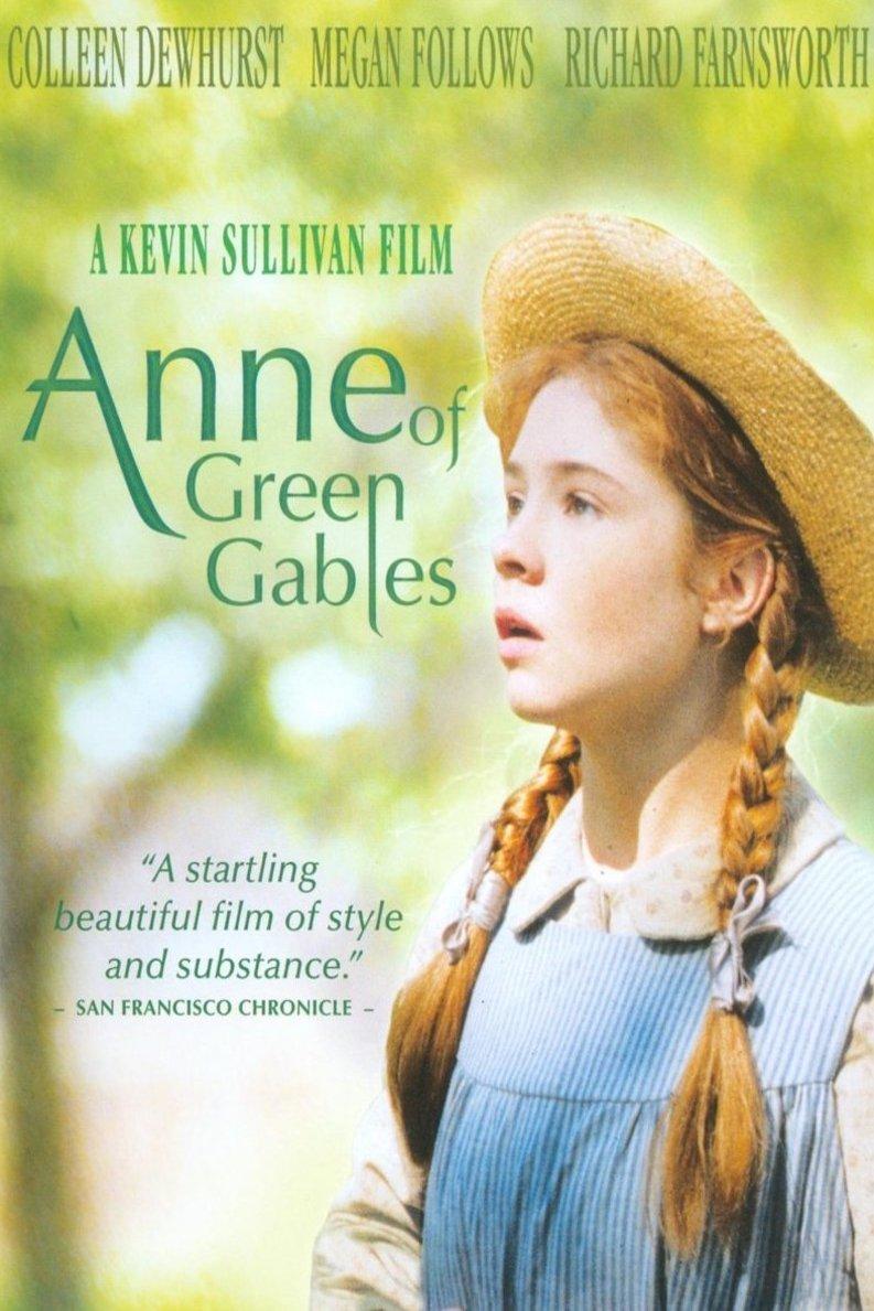 Anne, La Maison Aux Pignons Verts : anne,, maison, pignons, verts, Anne..., Maison, Pignons, Verts, (1985), Kevin, Sullivan