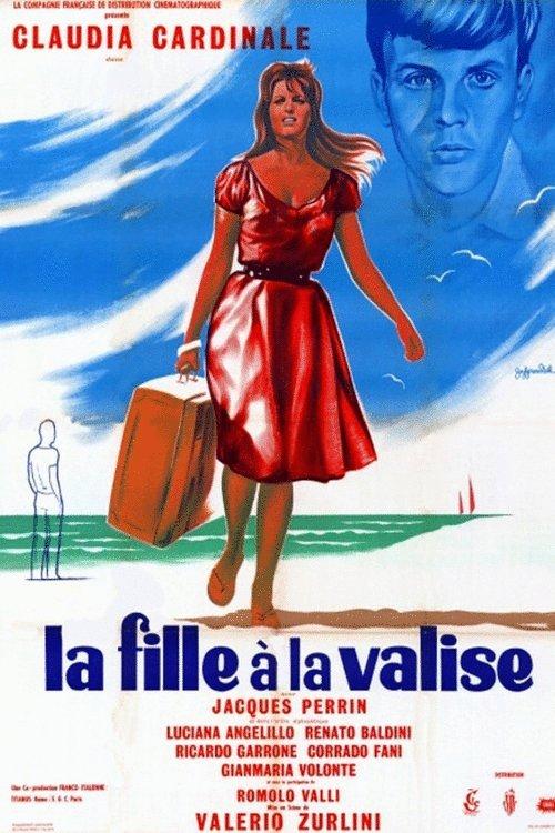 La Fille à La Valise : fille, valise, Fille, Valise, (1961), Valerio, Zurlini