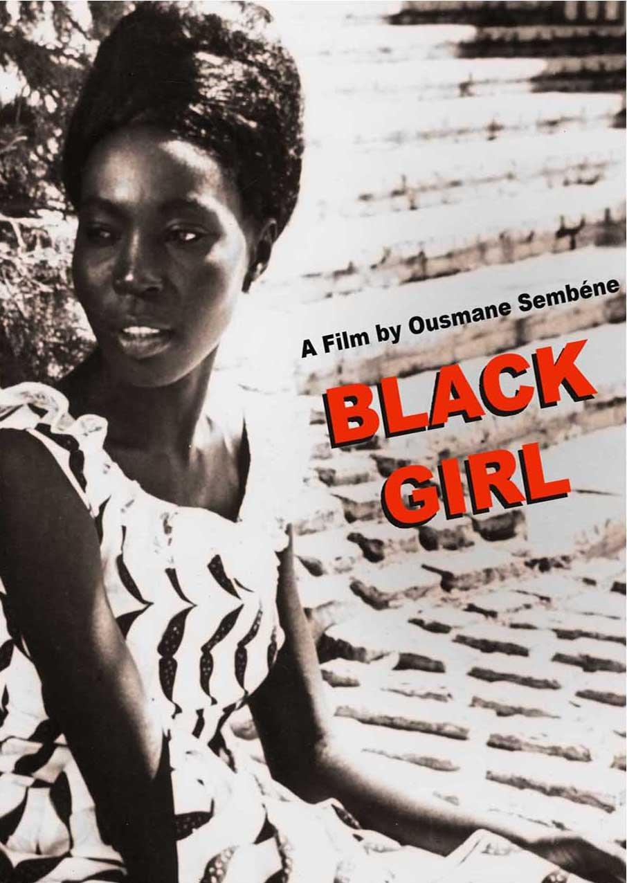 La Noire De... : noire, de..., Noire, De..., (1966), Ousmane, Sembene