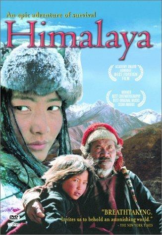 L'enfance D'un Chef : l'enfance, d'un, Himalaya:, L'Enfance, (1999), Valli