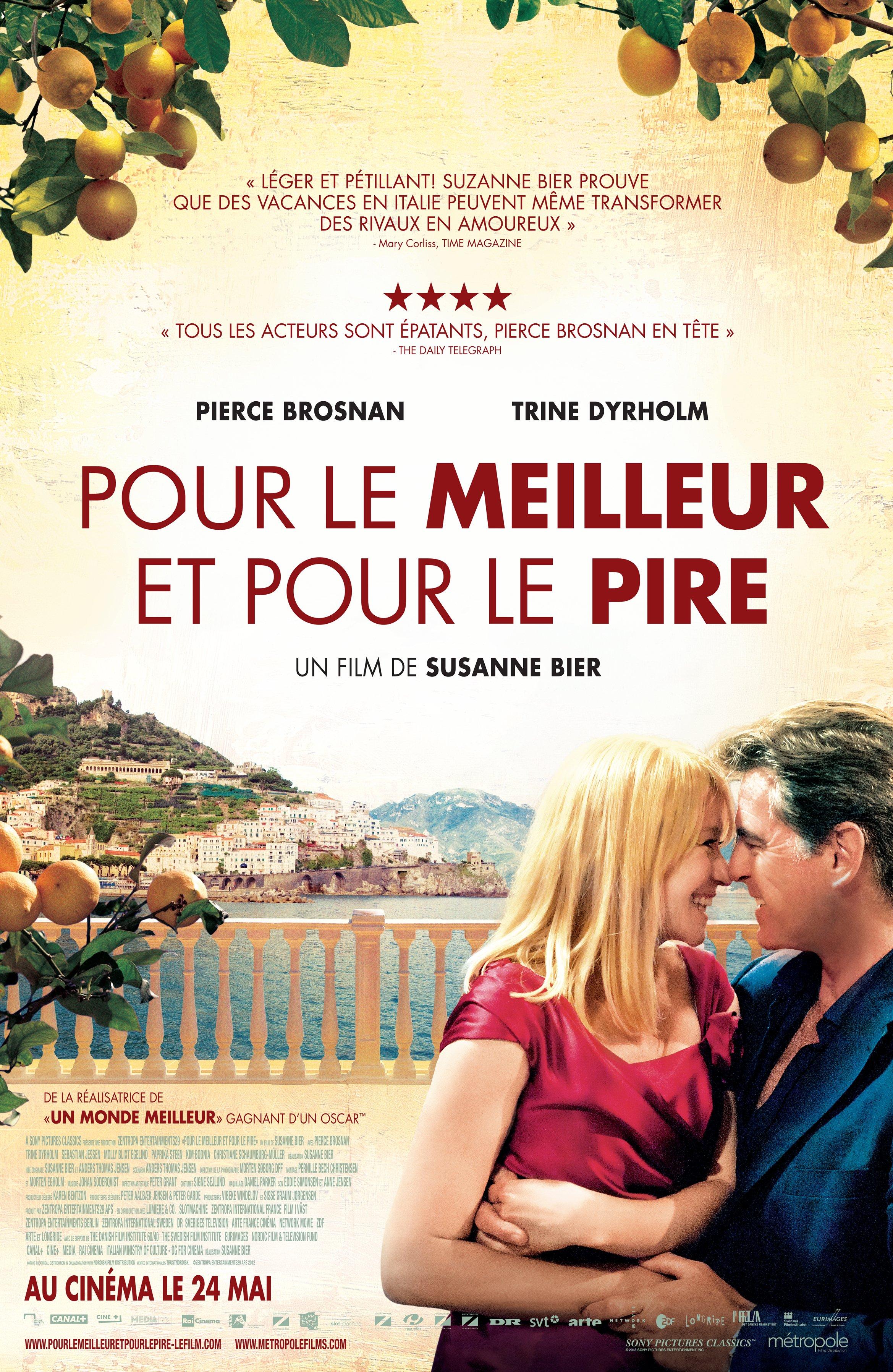 Pour Le Meilleur Et Pour Le Pire : meilleur, Meilleur, (2012), Susanne