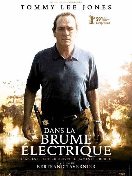 Film Dans La Brume électrique : brume, électrique, Brume, (2009), Bertrand, Tavernier