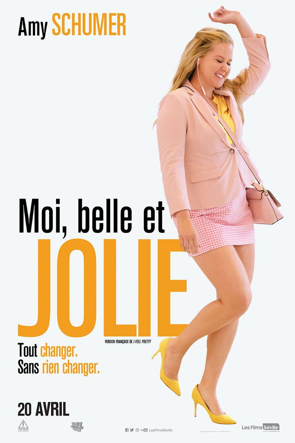 Moi Belle Et Jolie : belle, jolie, Belle, Jolie, (2018), Kohn,, Silverstein