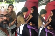 Director Sujith Vassudev Praises Anushree for Her Kindness
