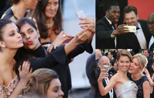 Selfie Will be Banned in Cannes Film Festival