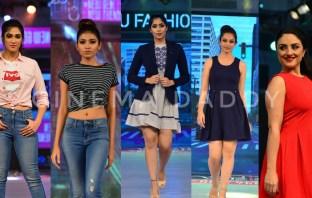 Lulu Fashion Week 2018 Stills