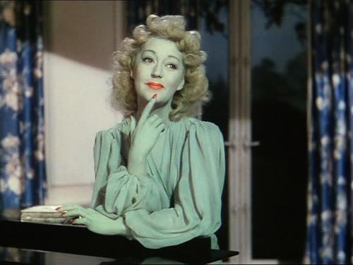 Blithe Spirit / L'esprit s'amuse (1945)