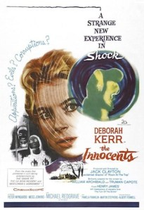 The Innocents - Jack Clayton